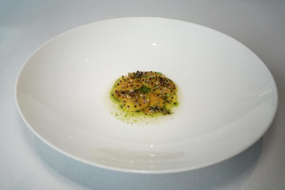geranium copenhagen restaurant review worlds 50 best rasmus kofoed