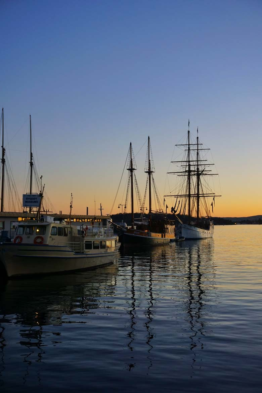 Oslo travel guide best restaurants hotels