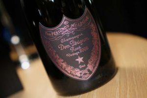 Dom Perignon Rose 2005