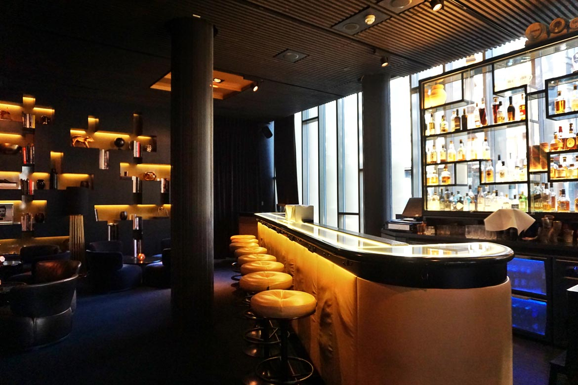 The Thief Hotel Oslo Review