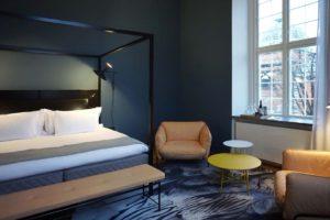 Nobis Hotel Copenhagen Review