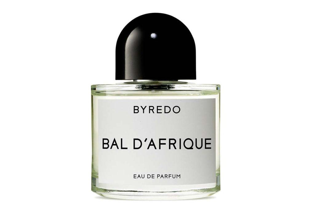byredo bal dafrique perfume fragrance review