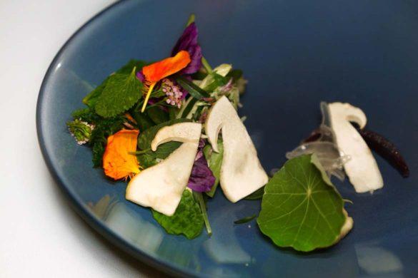 Hisa franko Slovenia restaurant review worlds 50 best ana ros