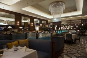 Michael Mina Brasserie Four Seasons DIFC Dubai