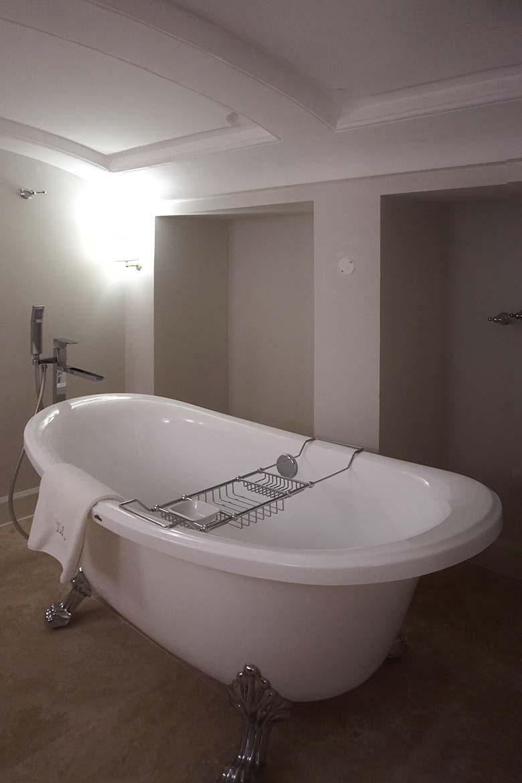 Domus Zamitello luxury hotel Malta Valletta review