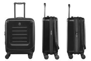 VICTORINOX spectra expandable global carry on 1
