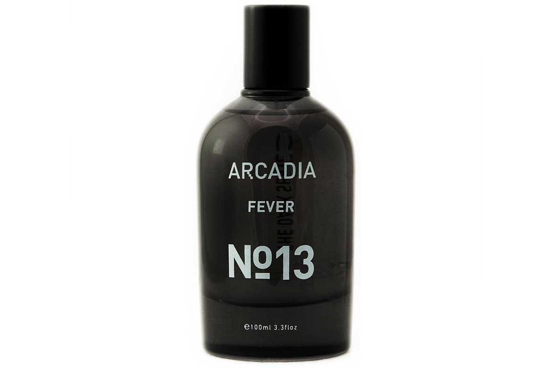 Arcadia's No.13 Fever EDP