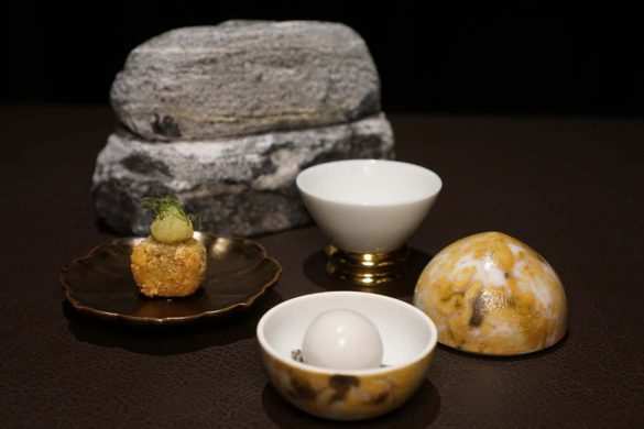 corner house singapore restaurant review