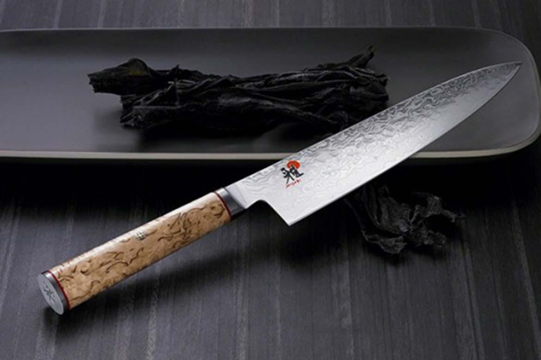 Miyabi 5000mcd birchwood chefs knife review