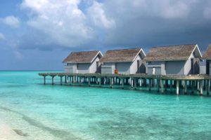 kuramathi island resort Maldives review