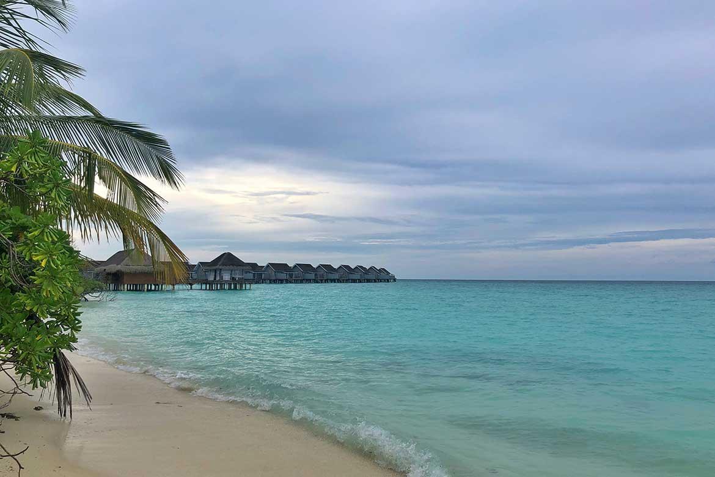 Kuramathi Maldives We Review The Luxury Island Resort