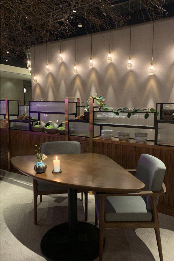 roganic hong kong restaurant review
