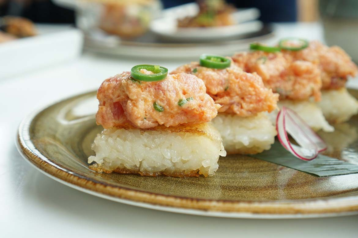 Hollywood's Katsuya Brings its Big Brunch to Dubai… | The