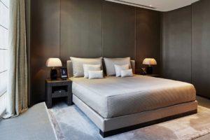 Armani Fountain Suite 4