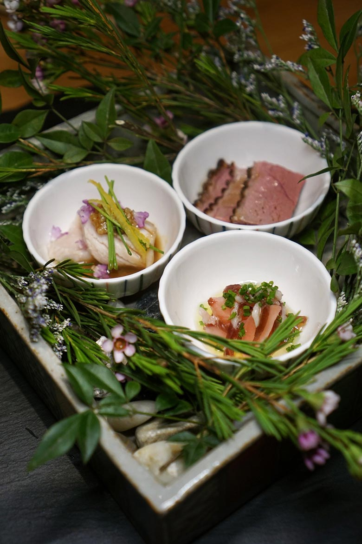 Haku Hong Kong Restaurant Review