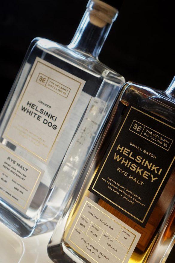 helsinki distilling co