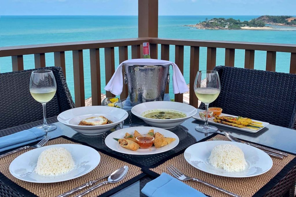 Ritz Carlton Koh Samui Review