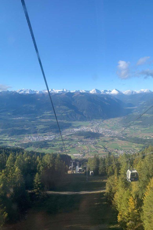 South Tyrol dolomites italy