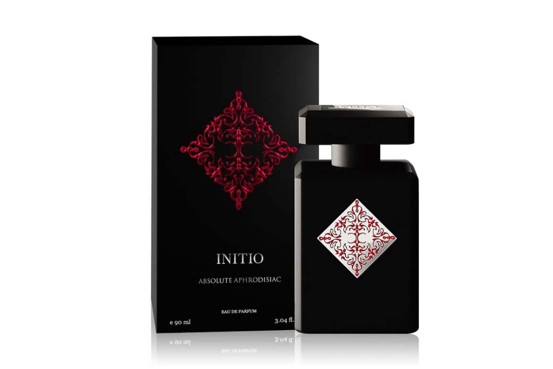 Initio absolute aphrodisiac perfume review