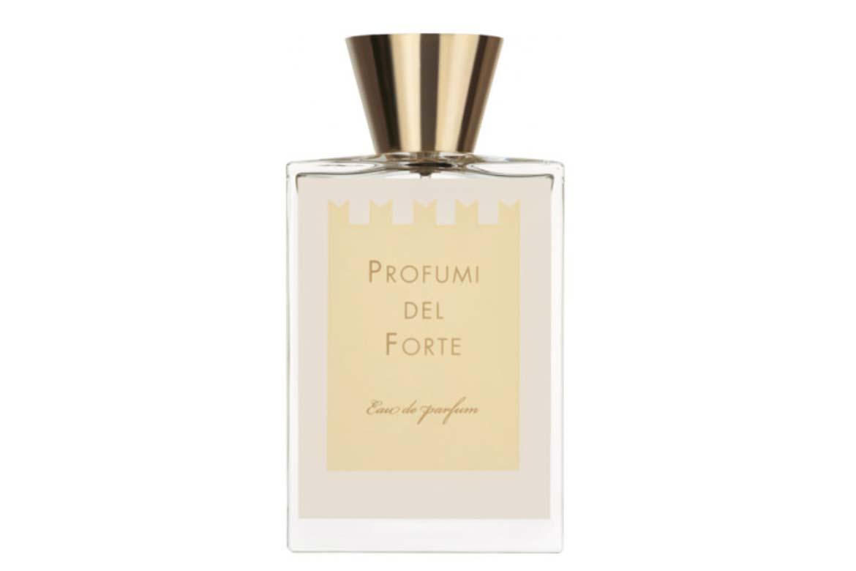 profumi del forte ambra mediterranean perfume
