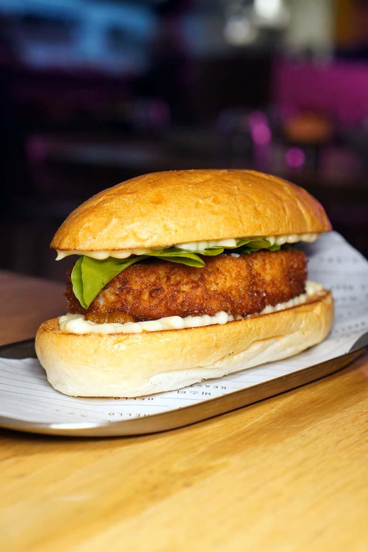 hello beasty review auckland viaduct restaurants