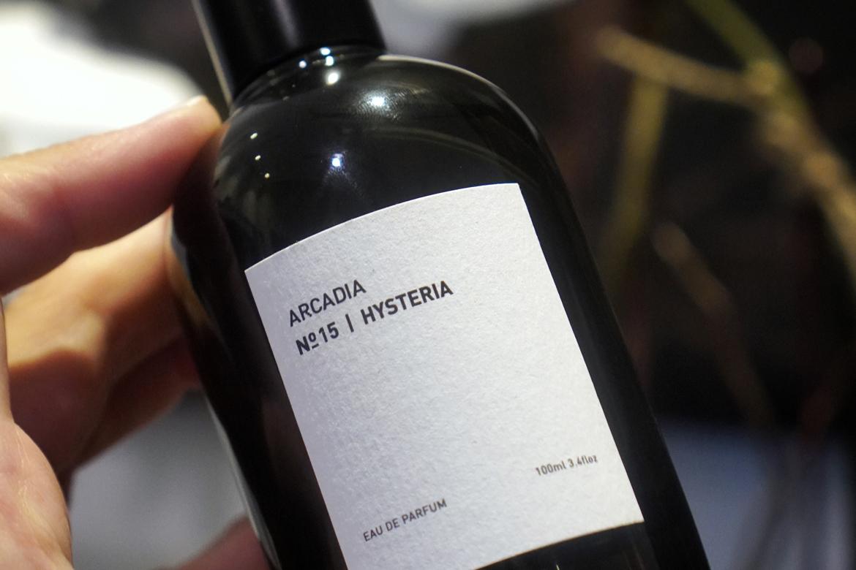 Arcadia by Amna dubai uae perfume