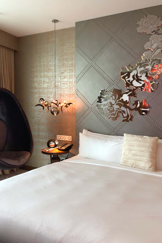 w hotel Sentosa singapore review