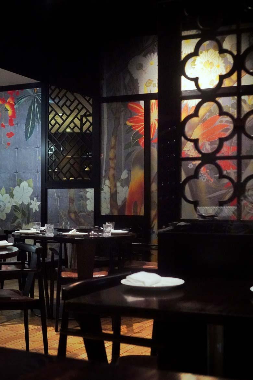 Huami Chinese Restaurant SkyCity Casino Auckland Review