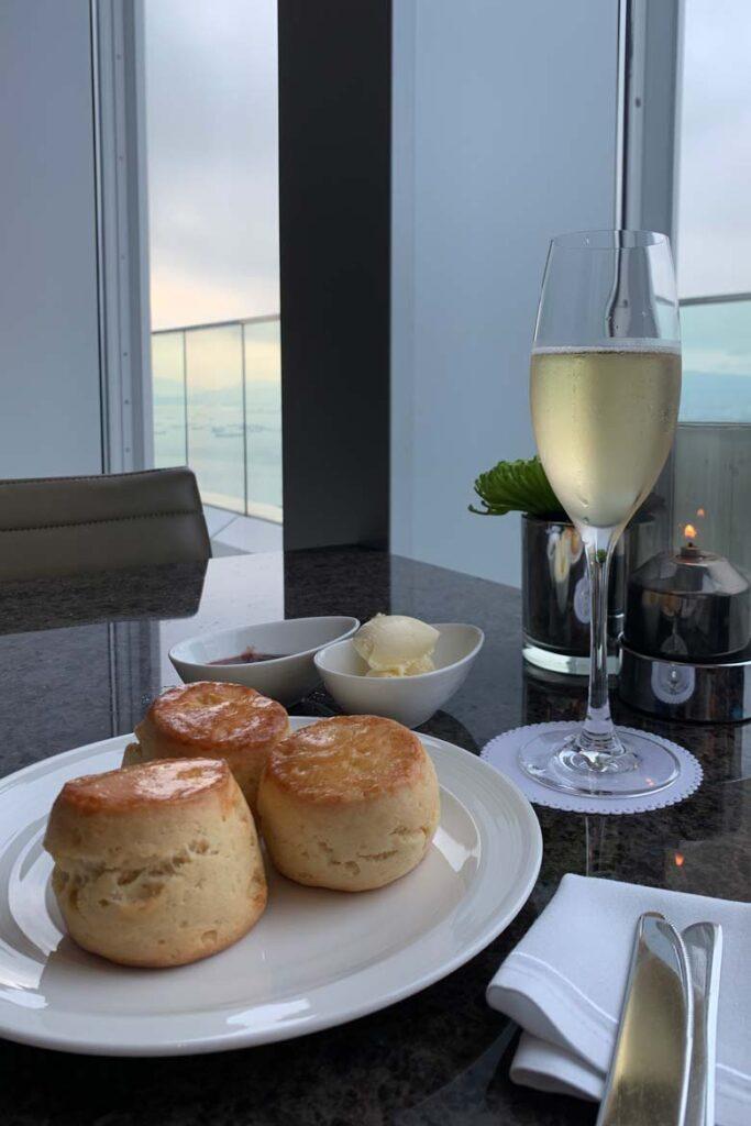 four seasons hotel Hong Kong review