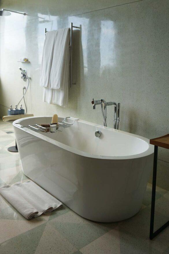potato head suites Bali hotel review