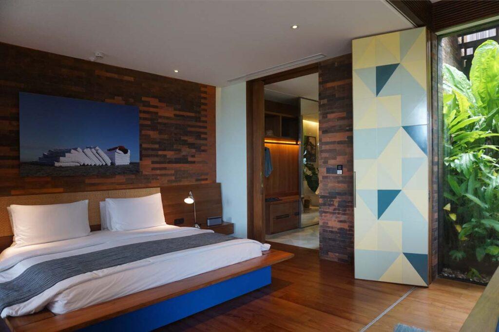 katamama Bali hotel review