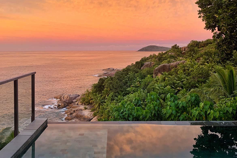 six senses Zil Pasyon Seychelles review
