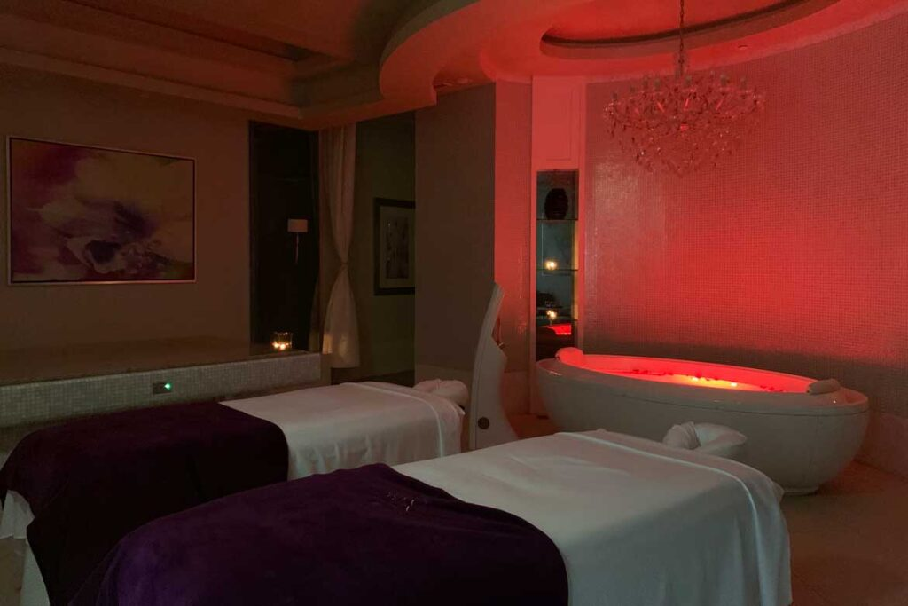 waldorf astoria palm jumeirah spa review 118