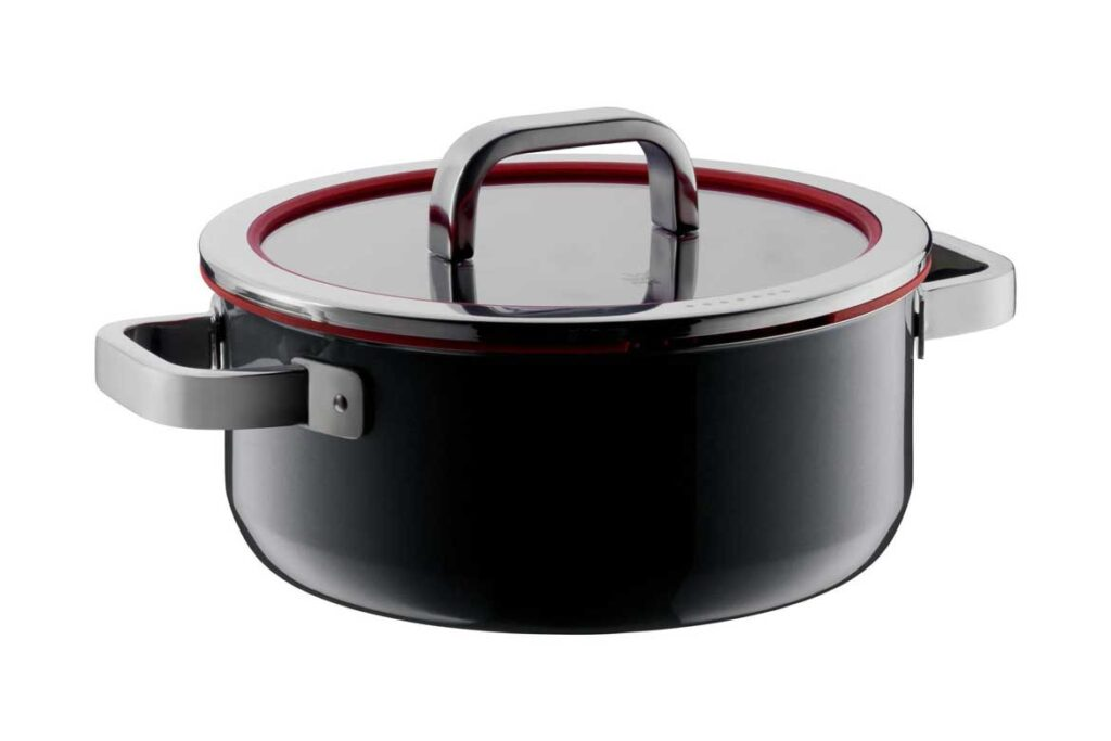 WMF Fusiontec cookware review