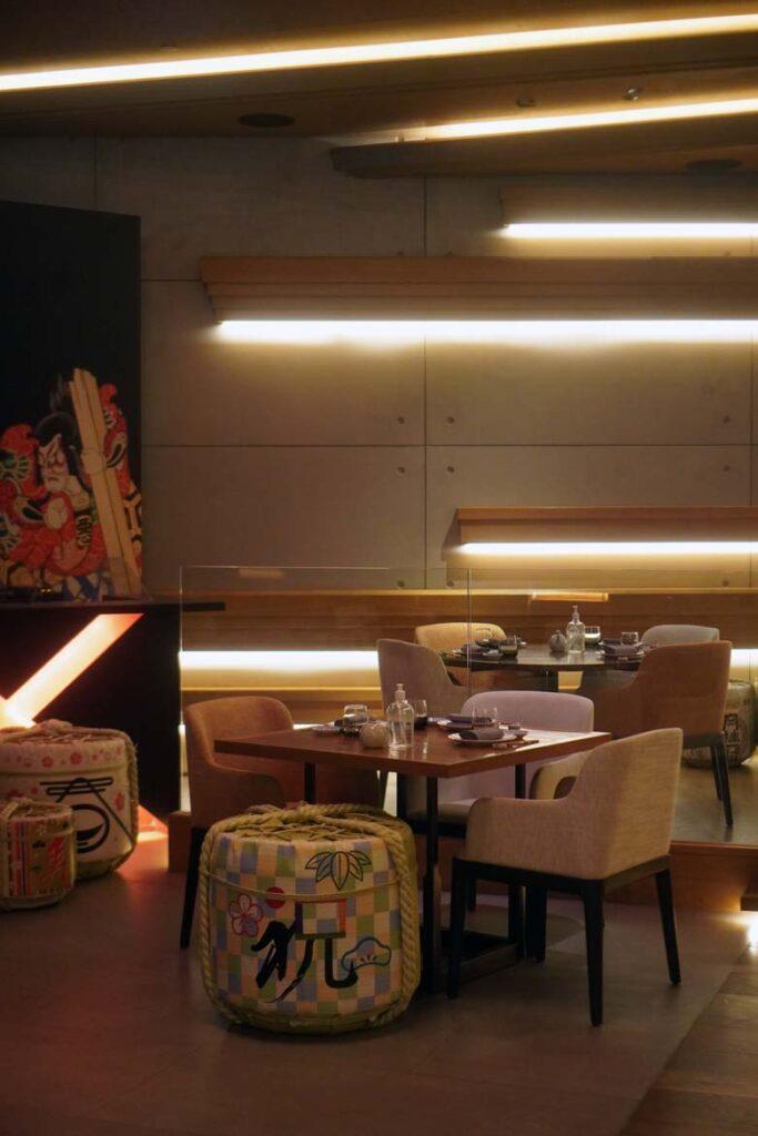 Netsu Mandarin Oriental Dubai Japanese Review