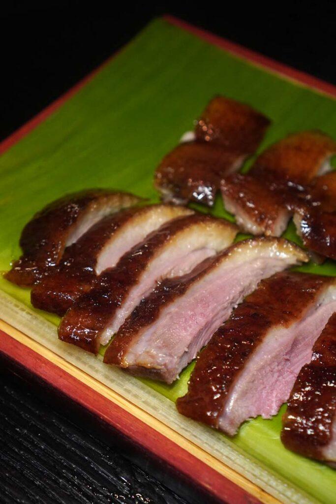 hutong dubai peking duck 2