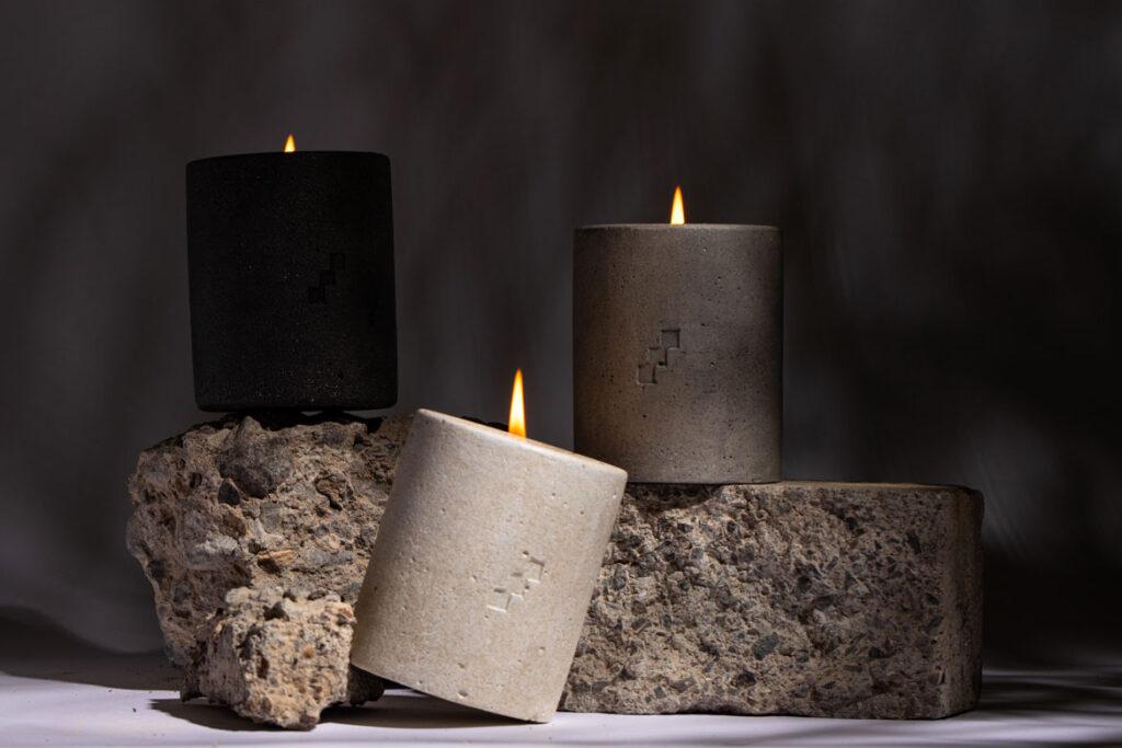 Arcadia candles 5