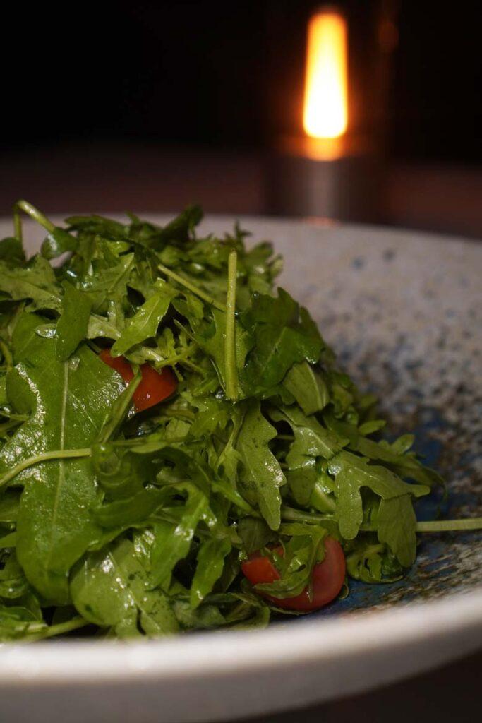 bella dubai salad