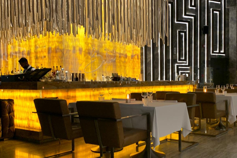 Bella Dubai Italian Restaurant Review Business Bay
