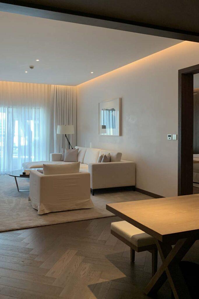 edition abu dhabi suite