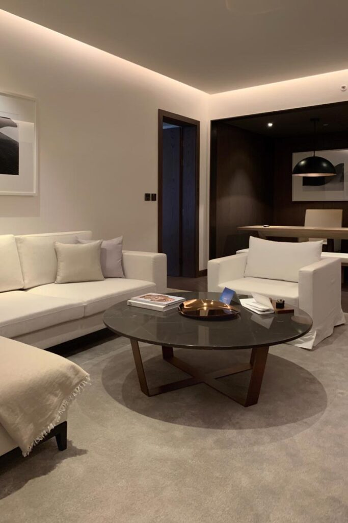 edition abu dhabi suite 1
